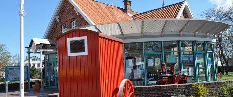 TouristInfo Borkum