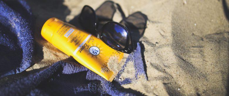 Sonnenschutz Borkum