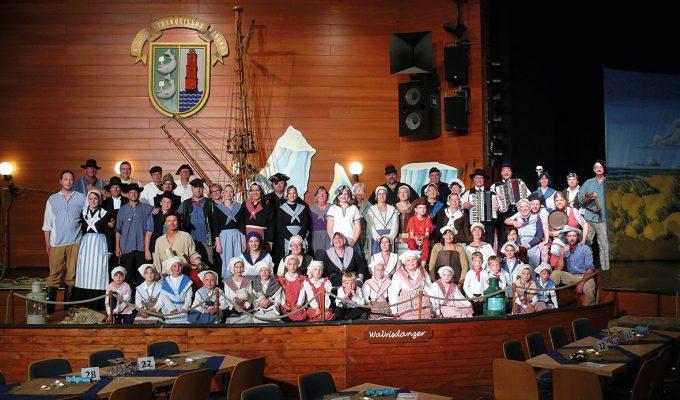 Up de Walvis Musical