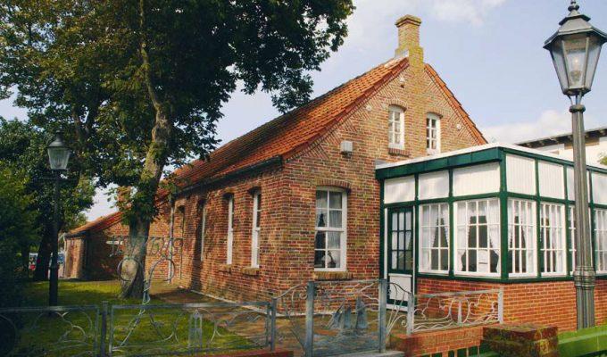 Museum-Borkum