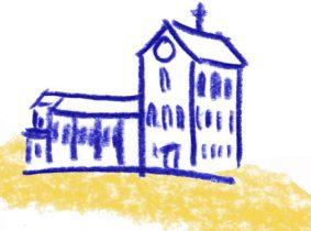 christus-unterm-leuchtturm