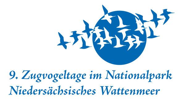 Zugovogeltage 2017 Logo