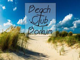 Beachclub Borkum