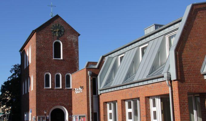 Christuskirche-Borkum